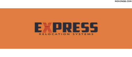 Express relocation systems - New Jersey Movers