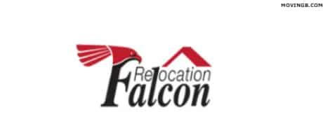 Falcon Relocation - Phoenix Movers
