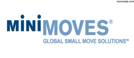 Mini Moves - Illinois Home Movers