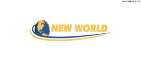New World Van Lines - Chicago Home Movers
