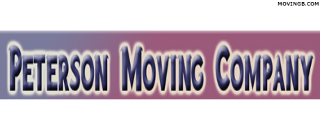 Peterson Moving - Chicago Movers List