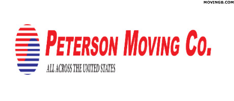 Peterson moving - Movers Near Me In Chicago