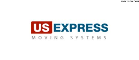 US Express Moving Systemes - New Jersey Home Movers