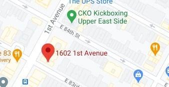 Address of Big john's moving company NY