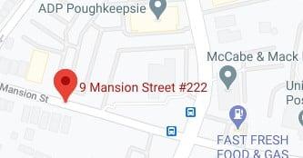 Address of Black diamond relocation company NY