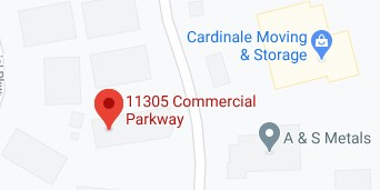 Address of J and M moving company Castroville CA