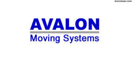 Avalon moving - Los Angeles Movers