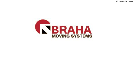 Braha Moving Systems - NYC Movers