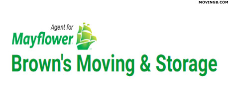 Browns Moving and Storage - Movers in Syracuse