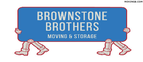 Brownstone brothers moving and storage - movers in NYC