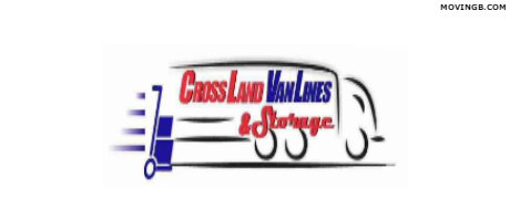 Cross Land van lines - Houston Movers