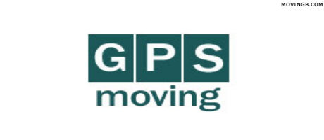 Gps Moving - San Diego Movers
