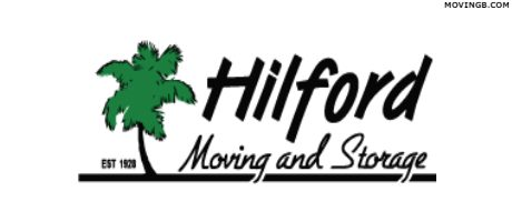 Hilford Moving and storage - California Best Movers