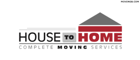 House to home Moving - Sacramento Movers