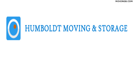 Humboldt Moving - California Movers