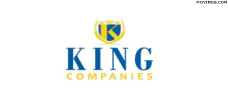King relocation - California Movers
