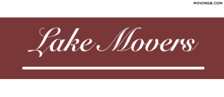Lake Movers - California Movers