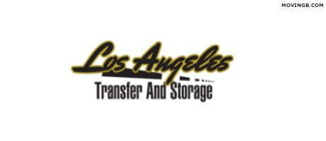 Los Angeles transfer - Moving Services