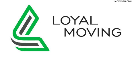 Loyal Moving Movers In Los Angeles