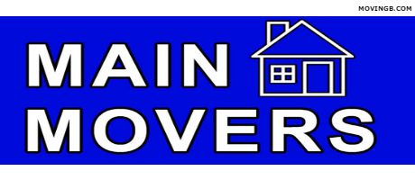 Main movers - San Jose Movers