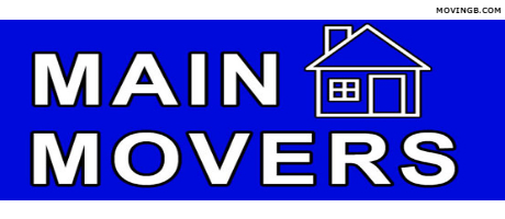 Main movers - San Jose Movers