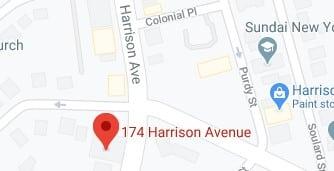 Address of Fraioli and quigley moving company NY