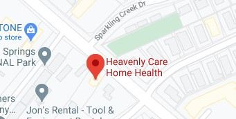 Address of Heavenly care moving company Austin TX