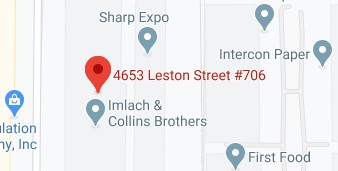 Address of Imlach and collins brothers moving company TX