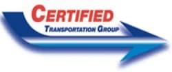 Certified van service