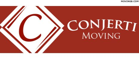 Conjerti Moving - New York Home Movers