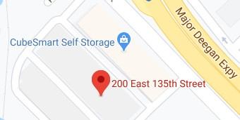 Cube moving and storage address