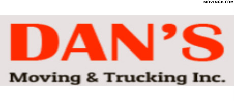 Dans moving and trucking - Movers In Selkirk NY