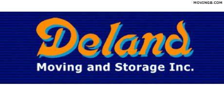 Deland Moving and Storage - Bronx Movers