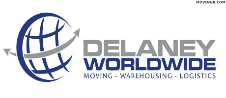 Delaney moving and storage - New York Movers