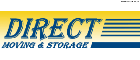 Direct moving - New York Movers