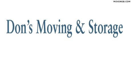 Dons moving - New York Movers