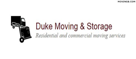 Duke moving - New York Movers