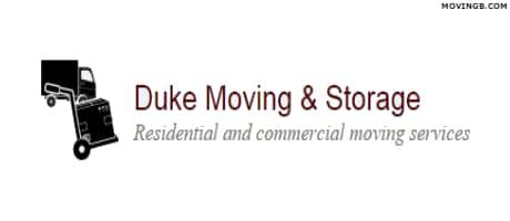 Duke moving - New York Movers