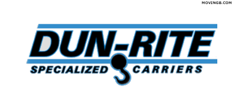 Dun rite specialized carriers - New York Movers
