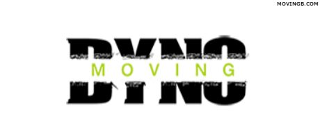 Dyno moving - New York Movers