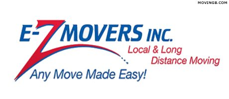 EZ Movers - New York Movers