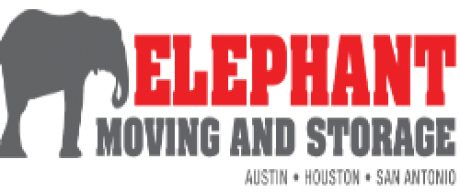 Elephant moving - Household moving company