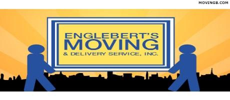 Engleberts Moving - New York Movers