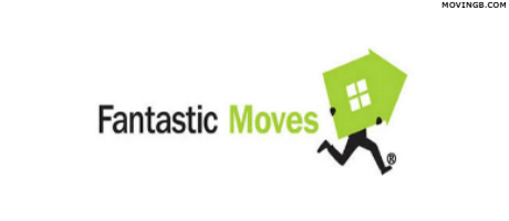 Fantastic Moves - Dallas Home Movers