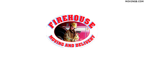 Firehouse moving and delivery - Movers In Terrell TX