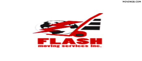 Flash Moving Service - New York Movers