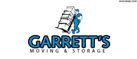 Garretts moving and Storage - Houston Home Movers