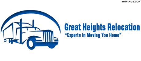 Great Heights Relocation - Texas Home Movers
