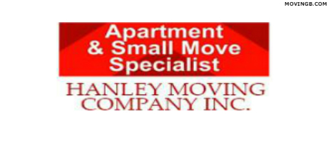 Hanley Moving - New York Movers