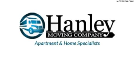 Hanley moving company - Movers in Schenectady NY